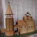 Модельная мастерская по изготовлению макетов храмов России